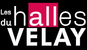 Les Halles du Velay – www.leshallesduvelay.com Logo